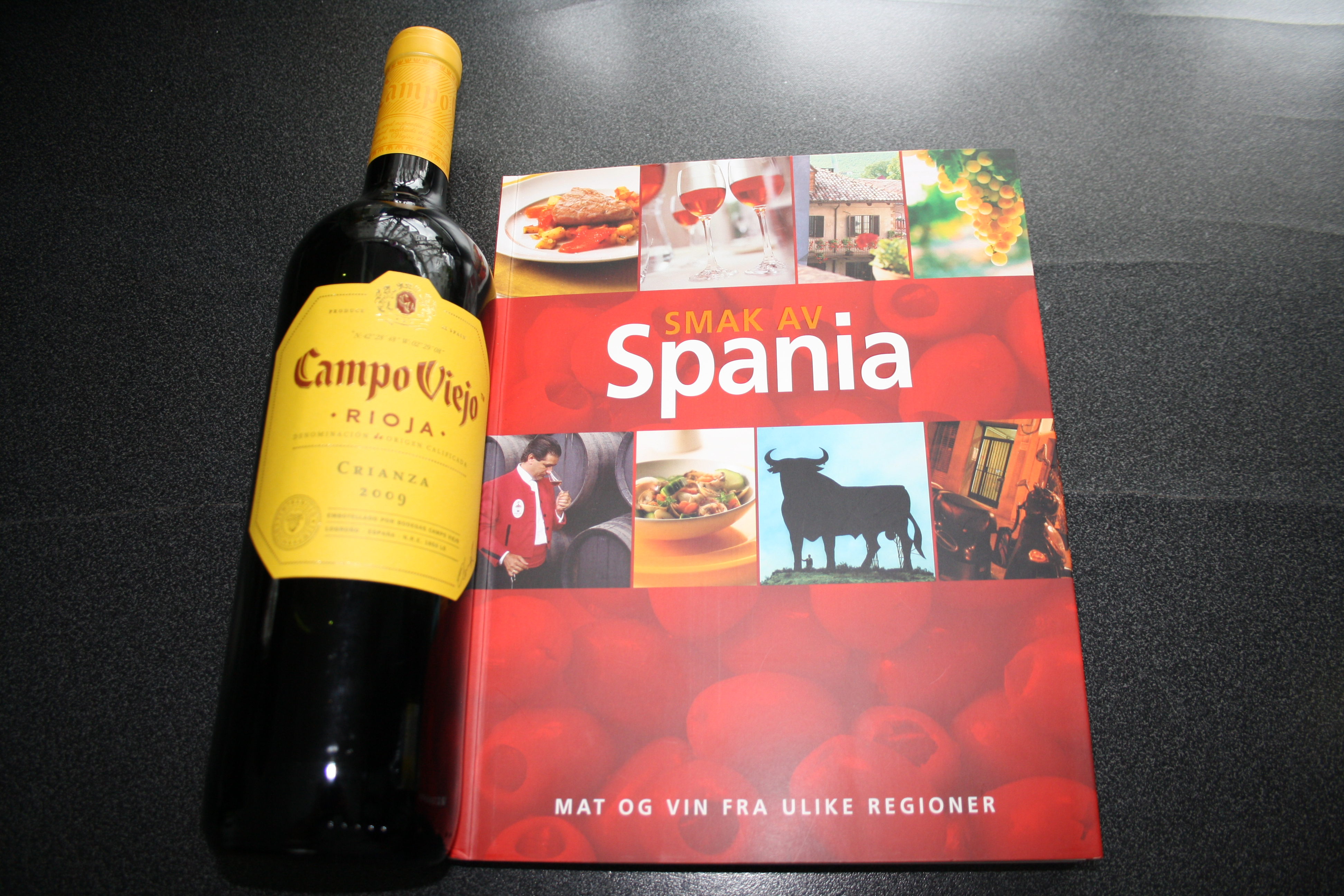 rødvin med lite histaminer